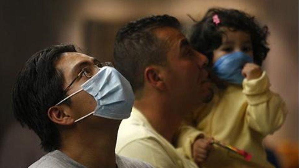 Αυξάνονται τα θύματα από τον Η1Ν1 στο Χονγκ Κονγκ
