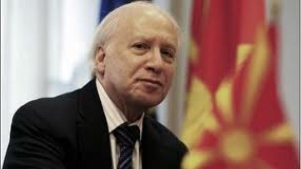 Νέα συνάντηση για το όνομα της ΠΓΔΜ την Τετάρτη