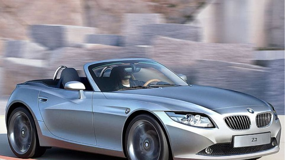 BMW: Γιατί όχι και Z2;