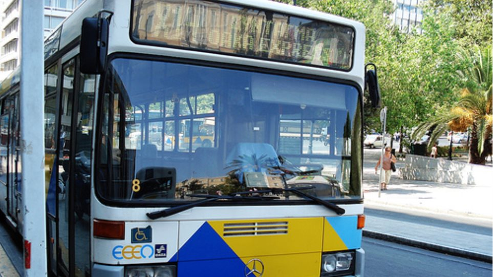 New work stoppages in public transport