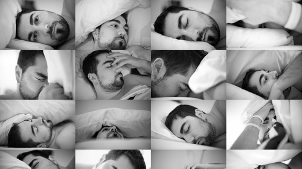 Η έλλειψη ύπνου αυξάνει τον κίνδυνο για εγκεφαλικό