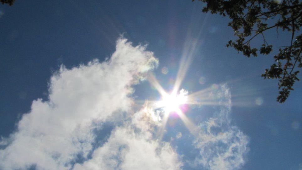 Καλός ο καιρός, με μικρή πτώση της θερμοκρασίας