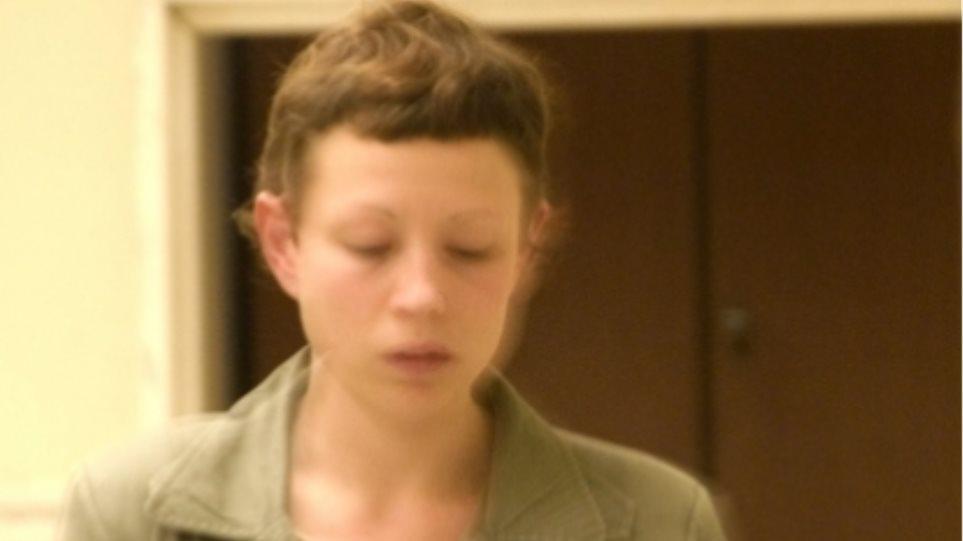 Στη φυλακή θα οδηγηθεί η Φέι Μάγιερ