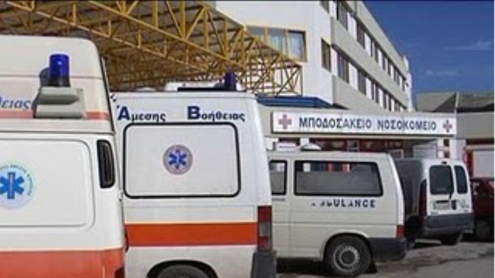 Σε επαγρύπνηση το νοσοκομείο Πτολεμαΐδας