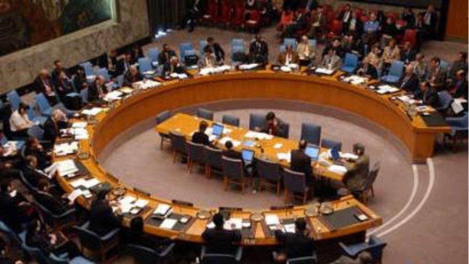 Αναγκαία η επίσκεψη του Συμβουλίου Ασφαλείας στη Μέση Ανατολή