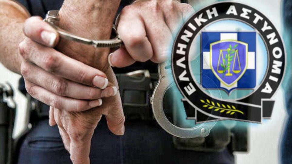 Συλλήψεις για κλοπές στα Χανιά