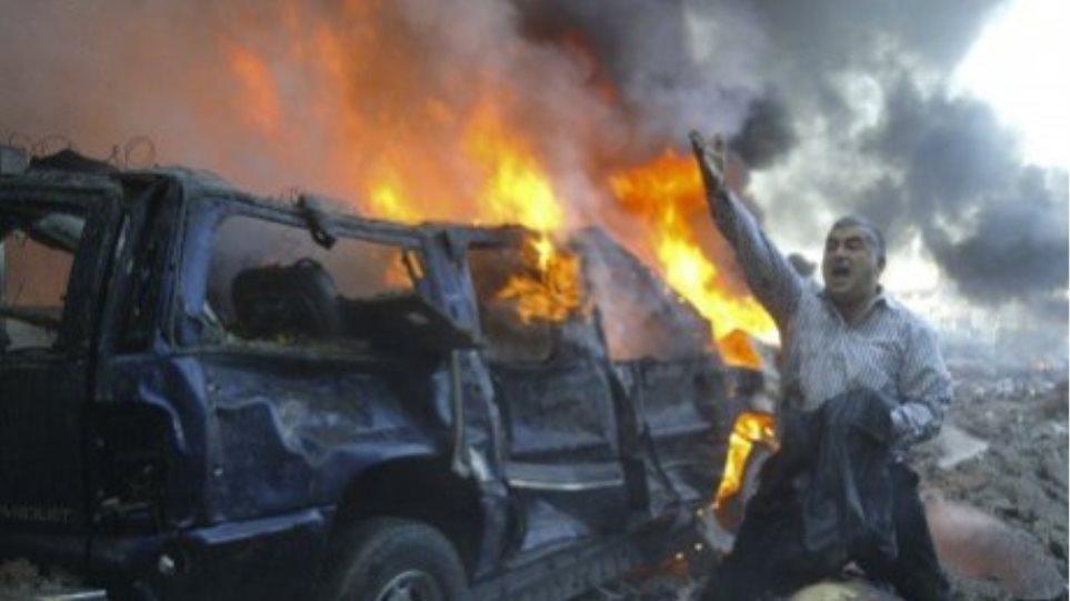 Νέα αιματηρή επίθεση κατά σιιτών στο Ιράκ