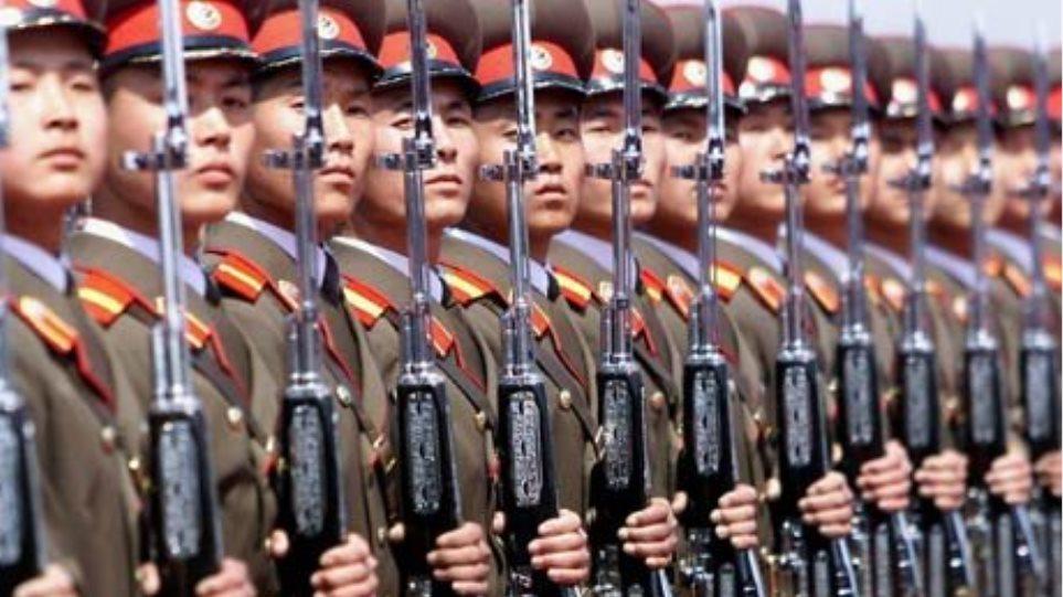 Η Ν. Κορέα ευθύνεται για τη διακοπή των προκαταρκτικών συνομιλιών