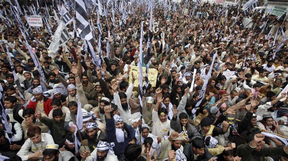 Νέος γύρος ειρηνευτικών συνομιλιών μεταξύ Ινδίας-Πακιστάν