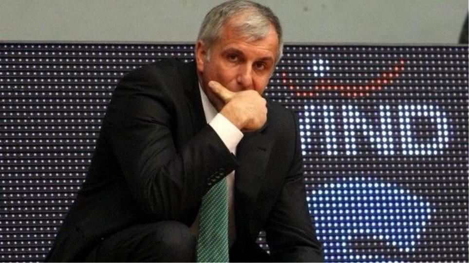 Ομπράντοβιτς: Έλειπε η διάθεση των παικτών