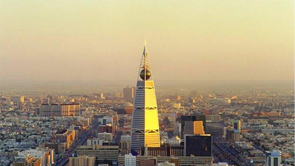 Δημιουργήθηκε το πρώτο πολιτικό κόμμα στη Σ. Αραβία