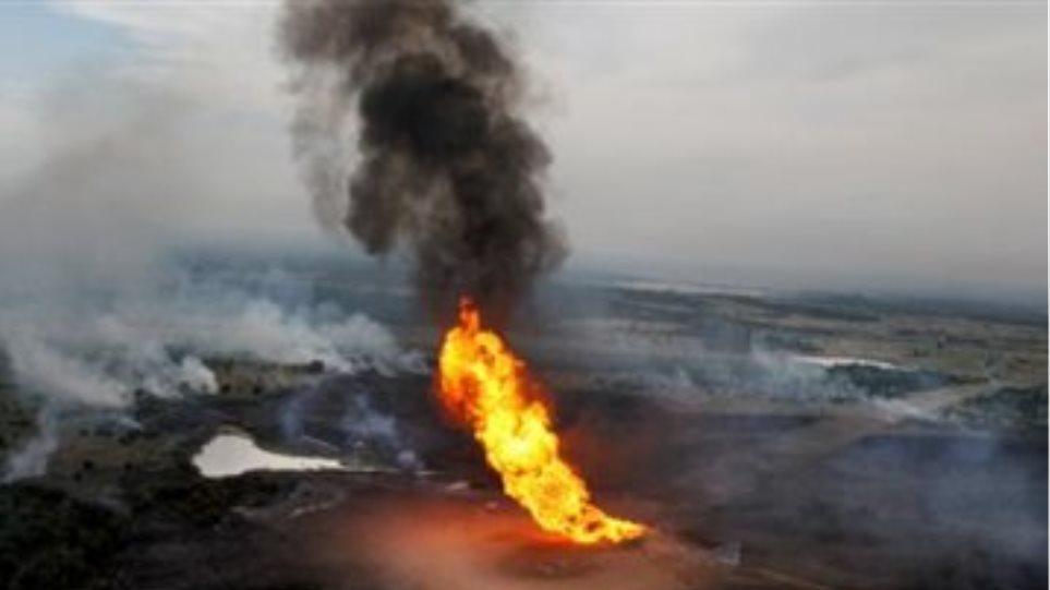 Τρεις εκρήξεις σε αγωγό αερίου στην ιερή σιιτική πόλη Κομ