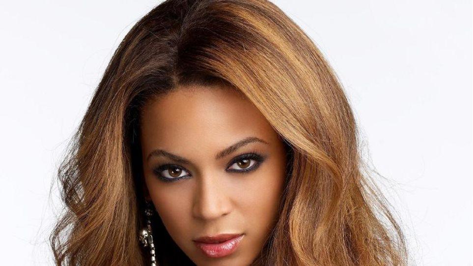 Η Beyonce στο Glastonbury