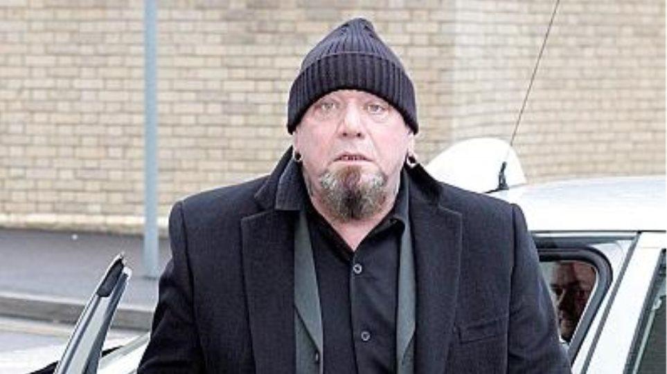 Στη φυλακή ο τραγουδιστής των Iron Maiden;