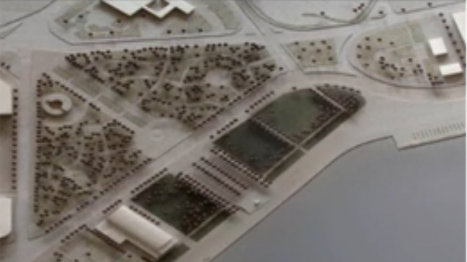 Επιπλοκή στην ανάπλαση της νέας παραλίας Θεσσαλονίκης;