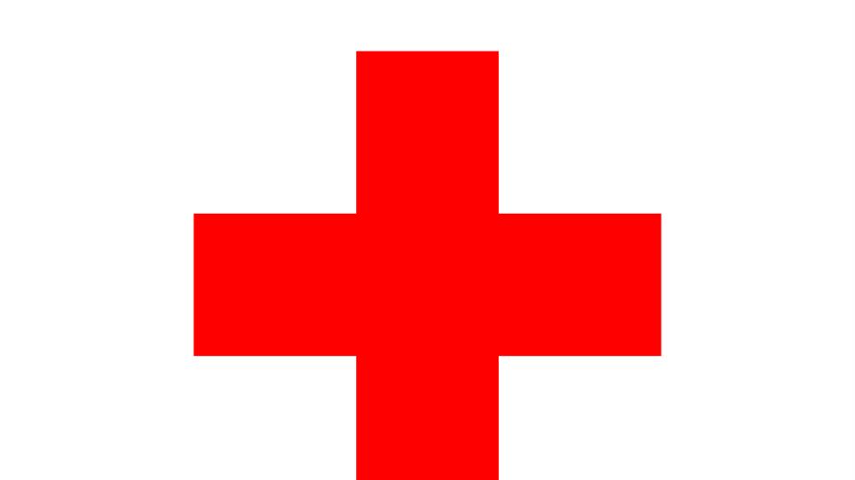 День, красный крест в картинках