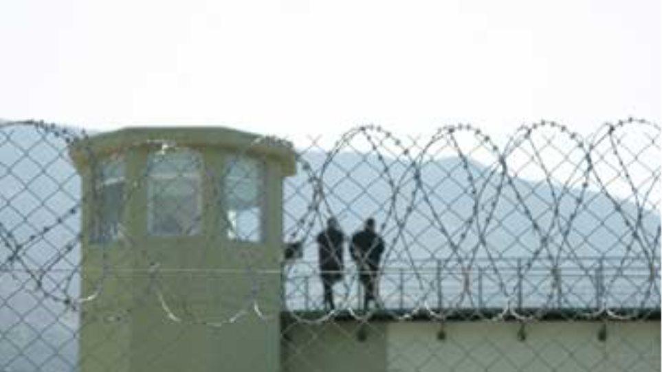 Ραντεβού με κρατούμενους στο Ηνωμένο Βασίλειο