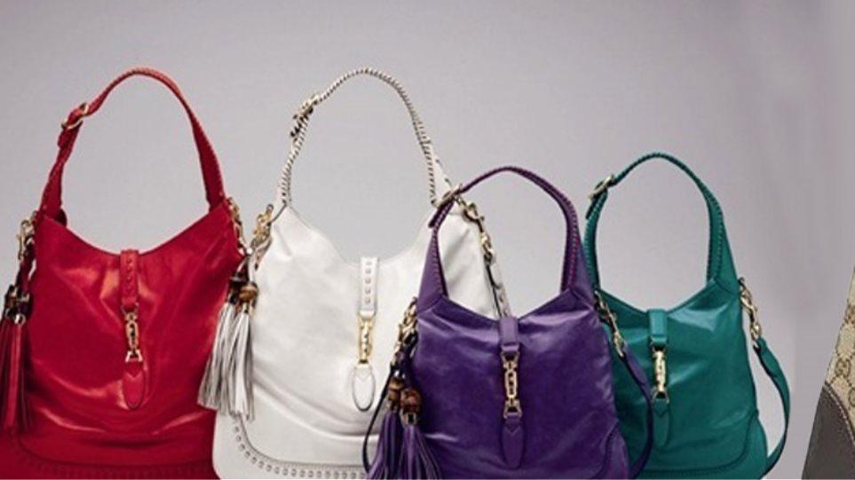 Κάθε τσάντα και μια σπουδαία γυναίκα! 0556ac908ab