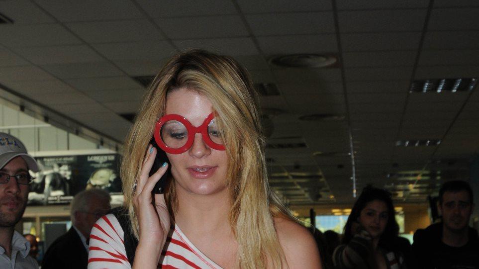 Γυαλιά... σούπερ ήρωα για την Mischa Burton