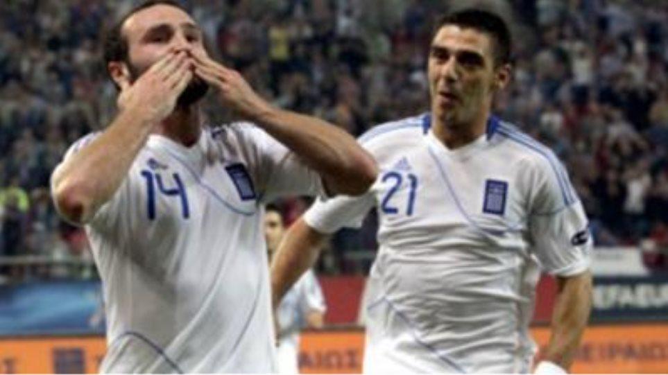 Για νίκη και πρωτιά η Εθνική, με Μάλτα