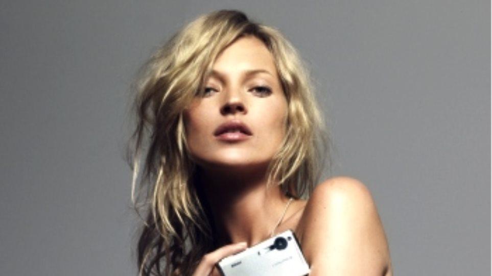 Η σειρά καλλυντικών της Kate Moss