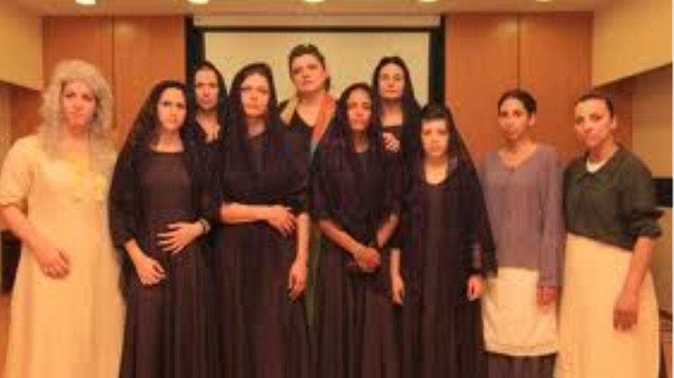 """Το πρόγραμμα των """"Ευριπείων"""" στη Χαλκίδα"""