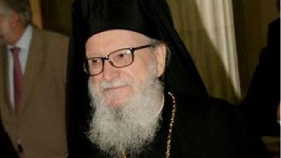 Επαφές του αρχιεπισκόπου Αμερικής στη Κύπρο