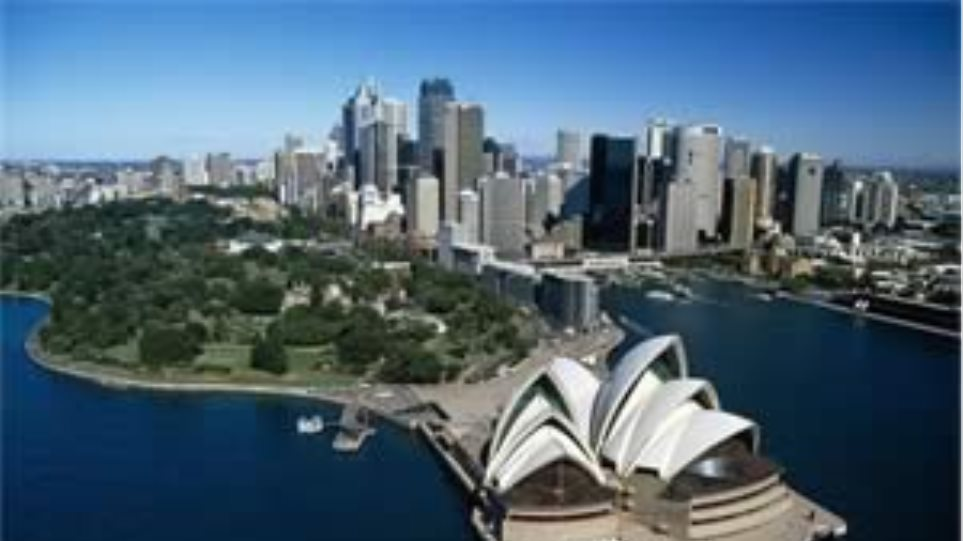 Επενδυτές της Ασίας επικεντρώνονται στην αγορά Αυστραλιανής γης