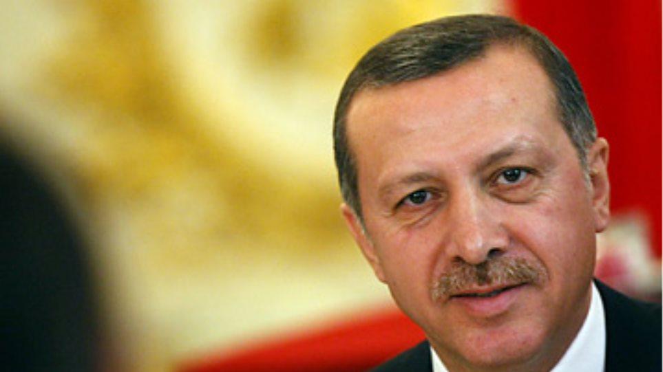 Ο Ερντογάν ανακοίνωσε τη νέα κυβέρνησή του