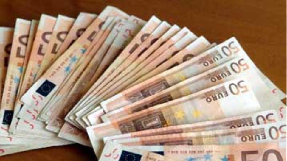 Θα πλημμύριζαν την Έδεσσα με πλαστά ευρώ