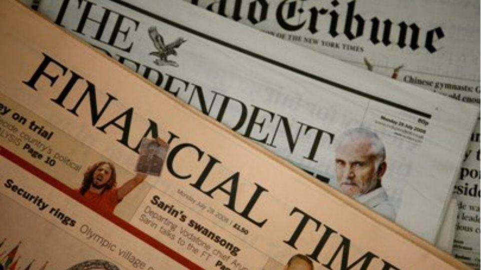 FT: Η στιγμή της αλήθειας για την Ευρωζώνη