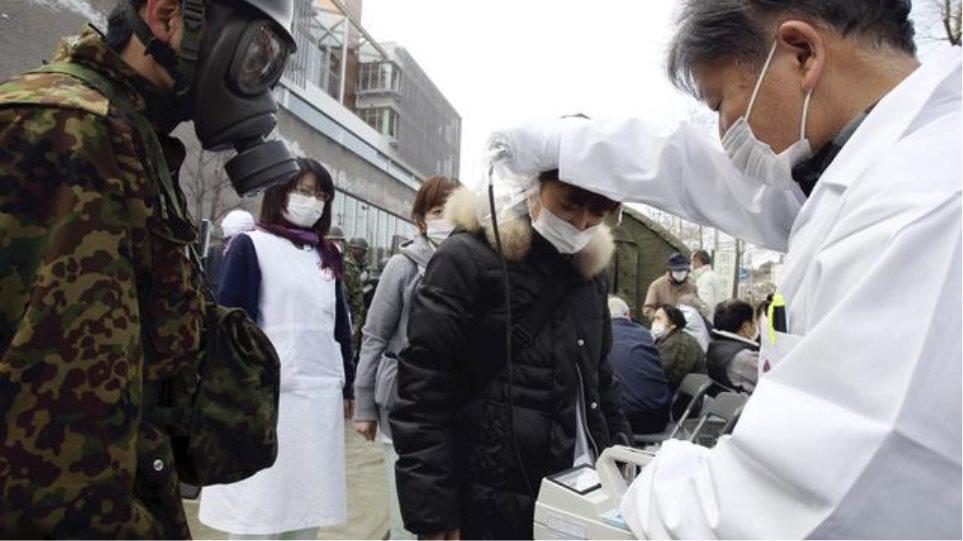 Τεστ αντοχής στους πυρηνικούς σταθμούς της Ιαπωνίας