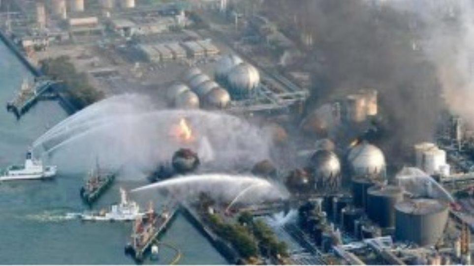 Ιαπωνία: Ασφαλείς οι 300.000 κάτοικοι της Φουκουσίμα