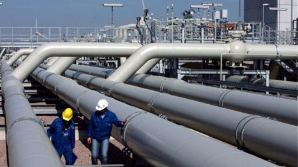Αίγυπτος: Ξεκίνησε και πάλι η εξαγωγή  φυσικού αερίου