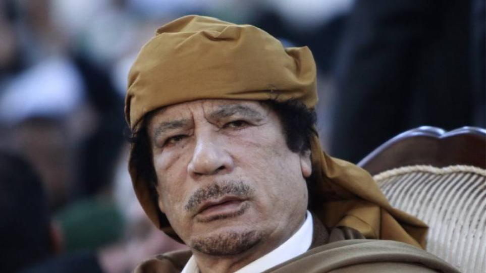 ΝΑΤΟ: Δεν είναι σίγουρο ότι ο Καντάφι αναζητά συμφωνία