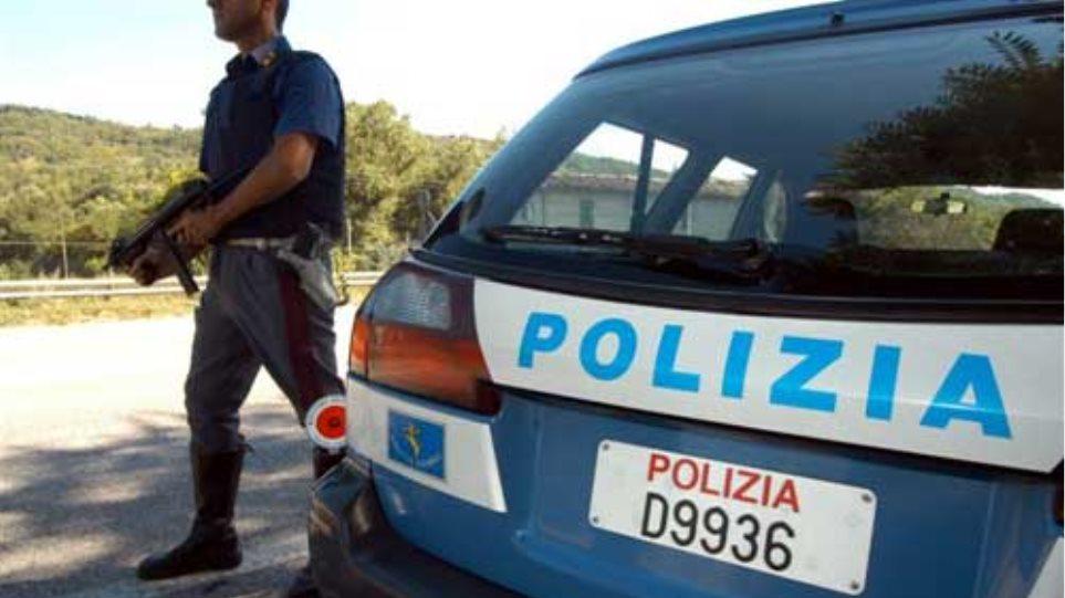 Εξαρθρώθηκε ελληνοτουρκικό κύκλωμα δουλεμπόρων