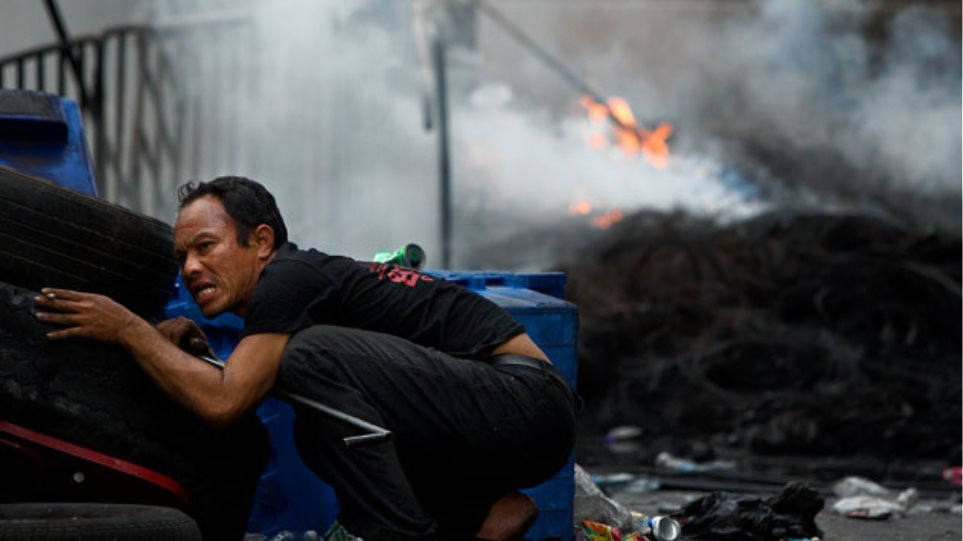 Σφοδρές συγκρούσεις στο Πακιστάν