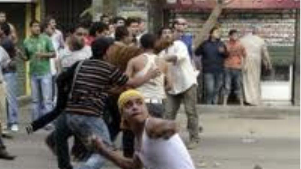 Αίγυπτος: Διαδηλωτές πέταξαν πέτρες σε κυβερνητικά κτίρια στο Σουέζ