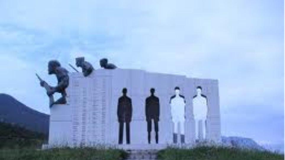 Aπορρίφθηκε αίτηση αποζημίωσης για τη σφαγή στο Δίστομο