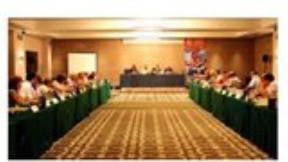 Συνεδρίαση των προέδρων των ΤΕΙ για την Τριτοβάθμια Εκπαίδευση