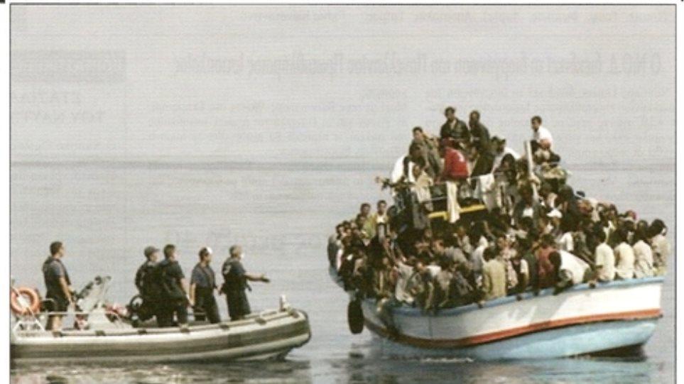 Κατά της μερικής επαναφοράς των συνοριακών ελέγχων η Ε.Ε.