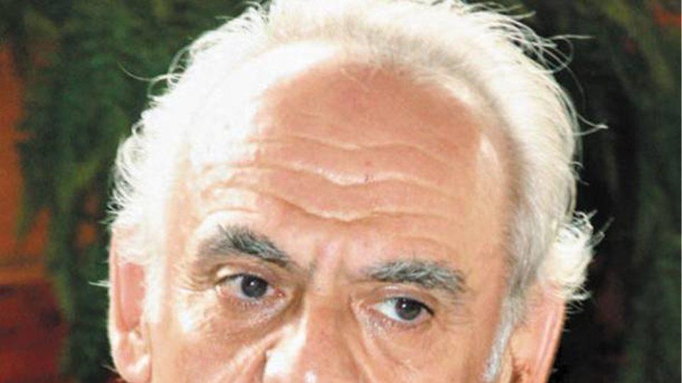 Νέα επίθεση Τσοχατζόπουλου σε ΠΑΣΟΚ