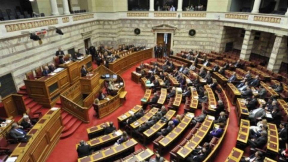 Την Παρασκευή η πρόταση του ΠΑΣΟΚ για προανακριτική