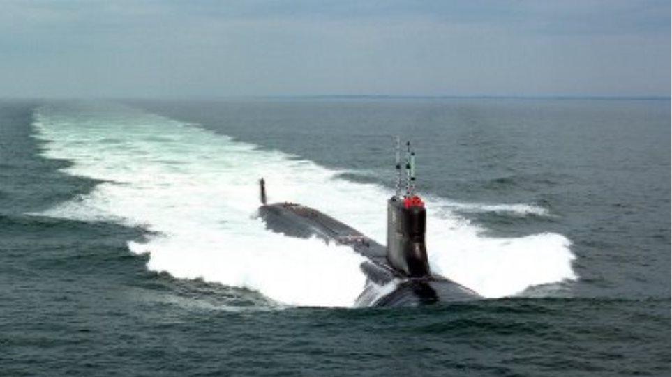 Εξέταση Τραυλού για το σκάνδαλο των υποβρυχίων