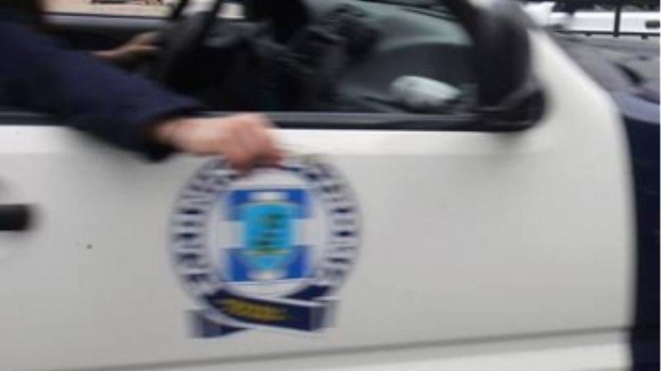 Σύλληψη αλλοδαπού για κατοχή ναρκωτικών στο Ηράκλειο