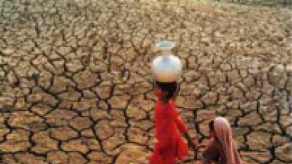 500.000 παιδιά κινδυνεύουν από την ξηρασία στο Κέρας Αφρικής