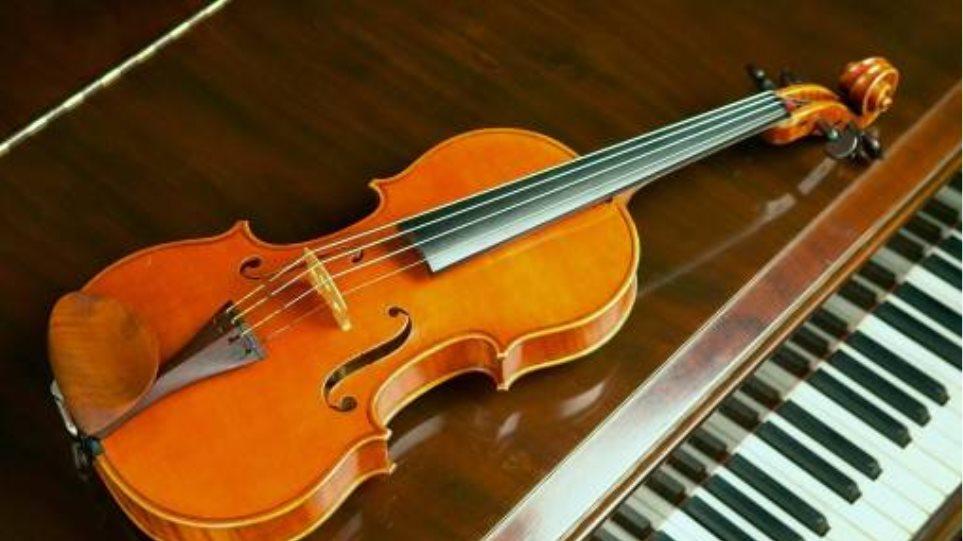 Το Μουσικό Σχολείο Βόλου στην Ίμβρο