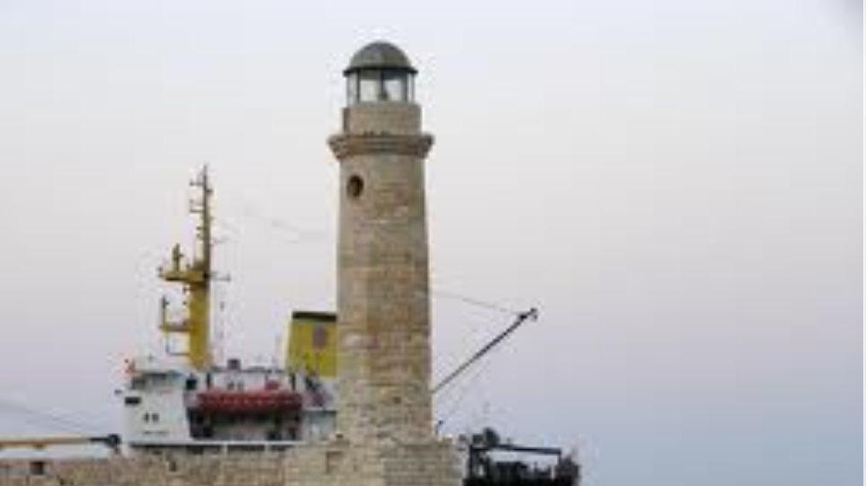 Εντοπίστηκαν πυρομαχικά κοντά στο λιμάνι του Ρεθύμνου