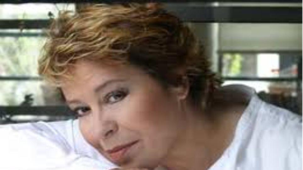 Συναυλία θα δώσει η Δήμητα Γαλάνη στη Ρόδο