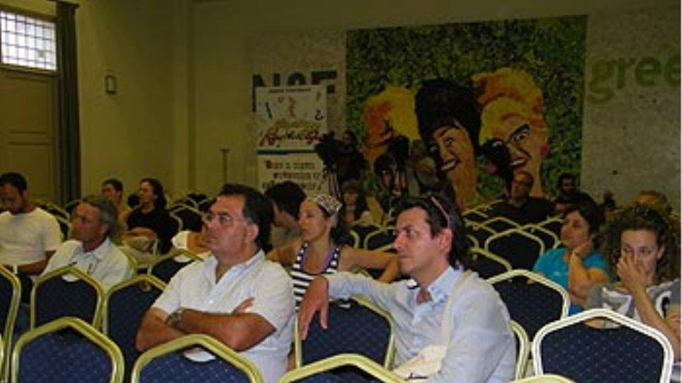 SOS εκπέμπουν οι υγρότοποι της Κρήτης!